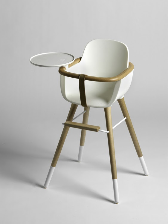 Blog Milk: Ovo High Chair