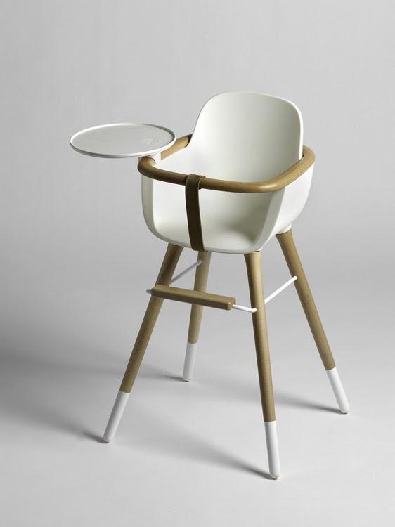 Blog Milk: Ovo High Chair