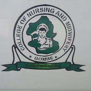 College of Midwifery Gombe Basic Midwifery Admission Form - 2018/2019