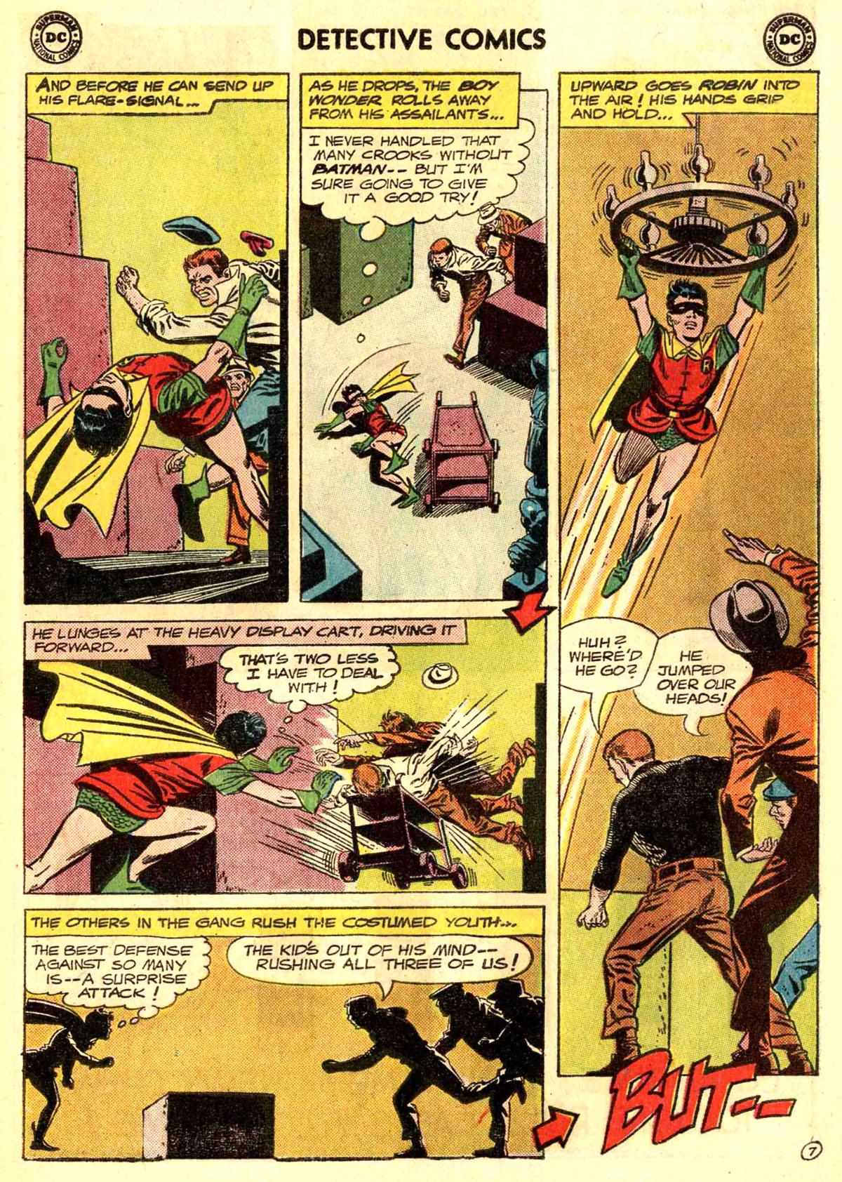 Detective Comics (1937) 331 Page 8