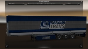 ETS2 2009 Trailer Pack