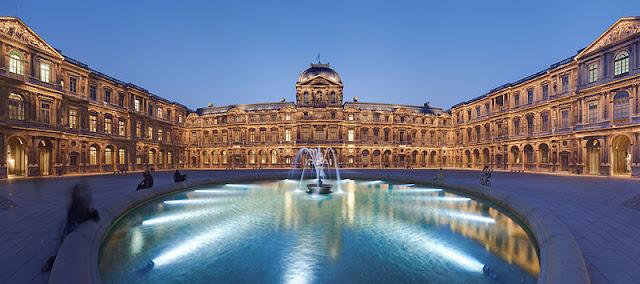 Roteiro de 7 dias na França: Paris