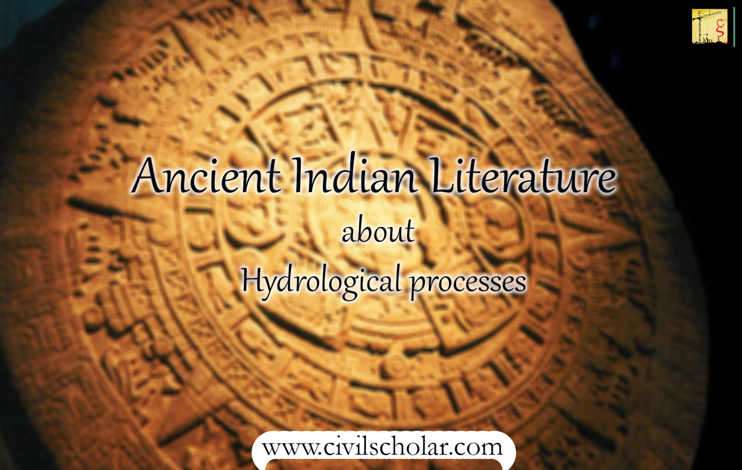 Hydrology In Ancient India  Civil Scholar - Ancient indian literature