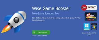 3 برامج مجانية لتسريع الألعاب على جهاز الكمبيوتر 1