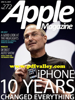Apple Magazine 13 January 2017