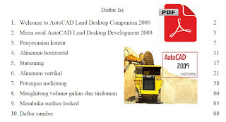 Download tutorial gratis manual LDD 2009