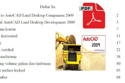 Download gratis manual LDD 2009
