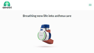 Aerobit Health To Improve Asthma Care With Smart Inhaler And Digital Health Platform