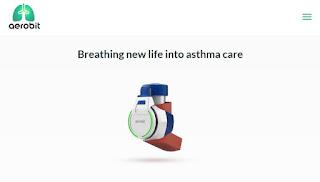 Aerobit Health To Improve Asthma Care With Smart Inhaler And Digital Health Platform