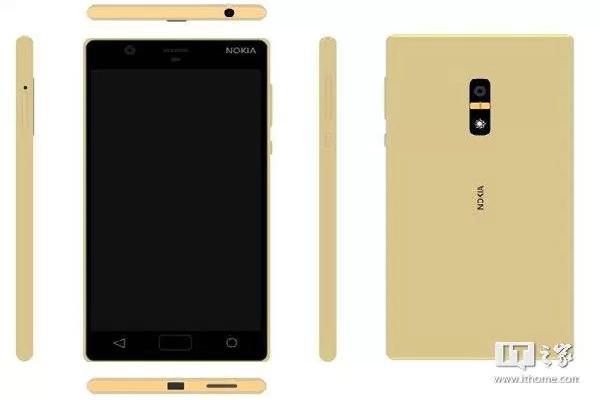 تقرير يكشف عن مميزات هاتف نوكيا الجديد Nokia D1C