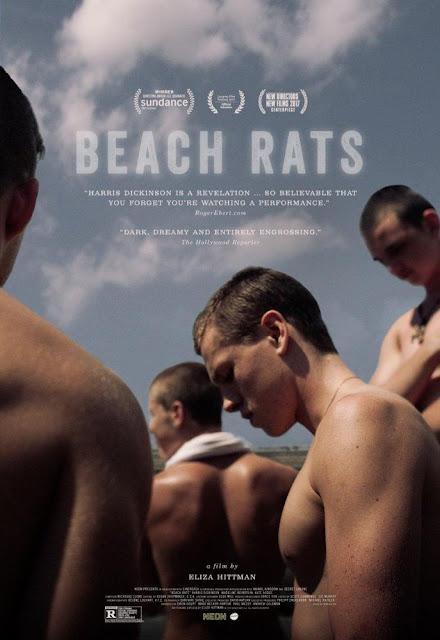 Beach rats, film