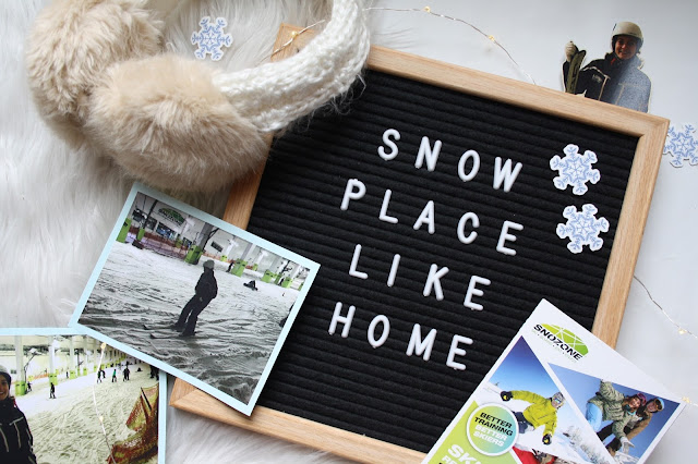 snow skiing snozone milton keynes lessons