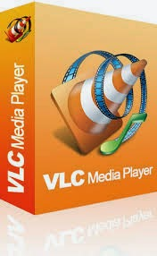 VLC Media Player 2.1.5 (32-64bit) Full Version