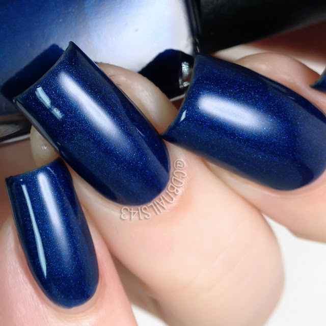 Bliss Polish-Lick