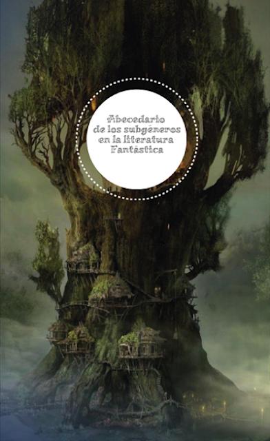 Subgéneros de la literatura Fantástica