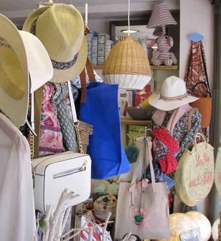 Bolsos y sombreros en VYP, para Primavera y Verano.