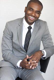 Jamal Hill. Director of Deuces