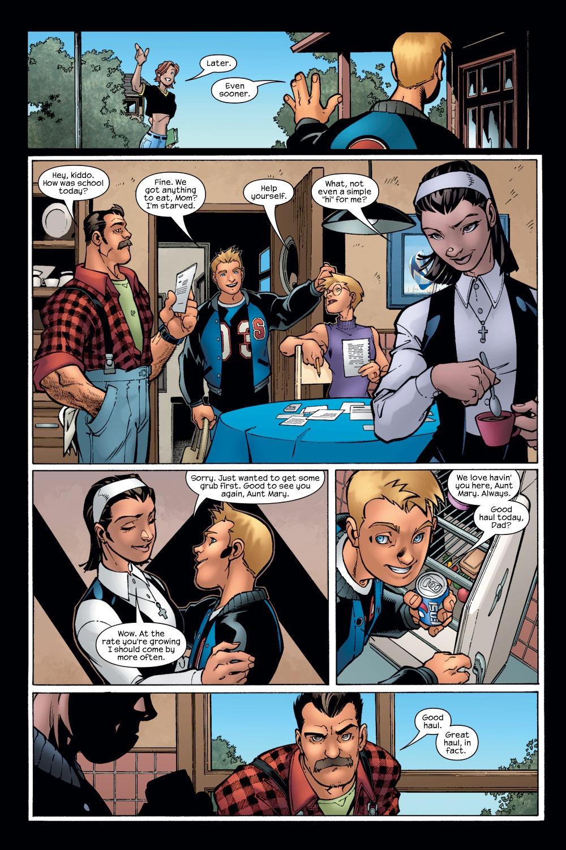 Thor (1998) Issue #63 #64 - English 4