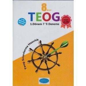 Rota 8. Sınıf TEOG 1. Dönem 7 li Deneme