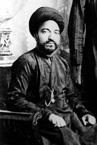 Shams-ul-Ulema Maulana Syed Sibte Hasan Naqvi