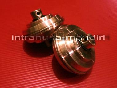 Welding Roller, Welding Wheel, WR intranusa mandiri, welding part of welding soudronic 11