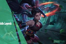 Hanabi Mobile Legends - Kelebihan dan Kekurangan Hero Ini