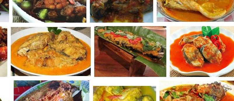 Resep Masak Ikan Patin Rempah dan Cara Membuatnya