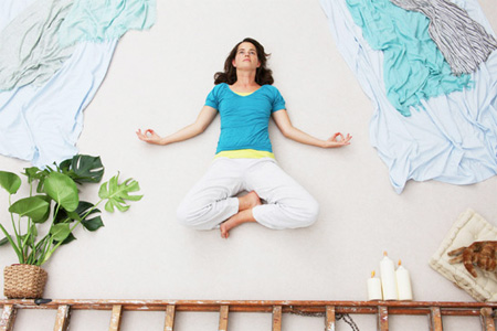 Yoga dream