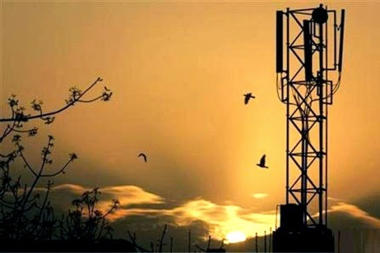 BSNL commissioned 1,315 solar powered Wi-Fi towers in association with Vihaan Network Ltd (VNL) in remote villages of Left Wing Extremists (LWE) region