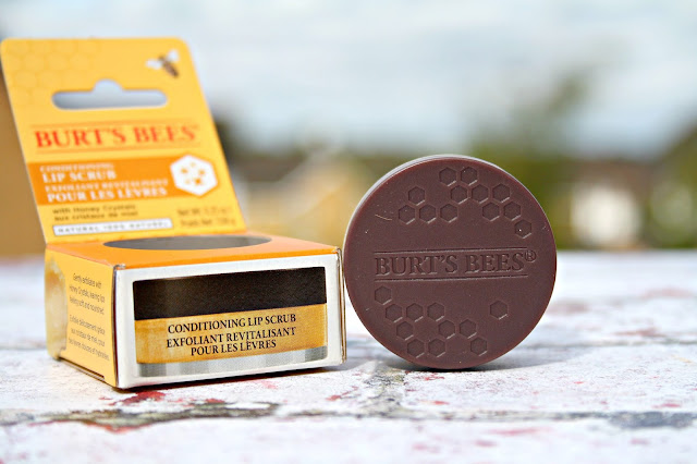 Burt's Bees Lip Conditioning Treatments