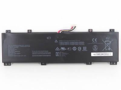 NC140BW1-2S1P 2ICP4/58/145 per Lenovo IdeaPad 100S 0813002 batteria 80R9