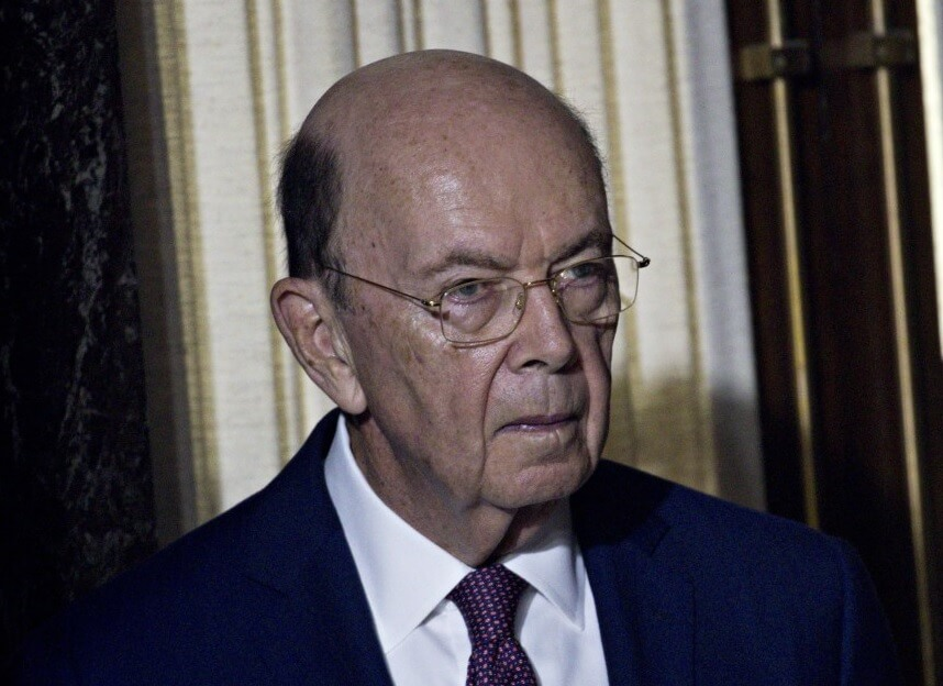 Wilbur Ross Big Liar