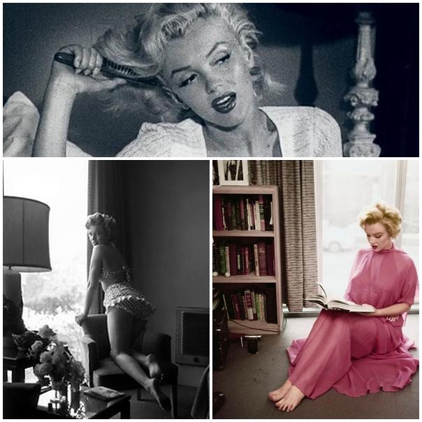 W mieszkaniu u Marilyn Monroe