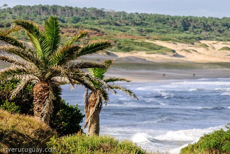 Parque Nacional Santa Teresa Uruguai