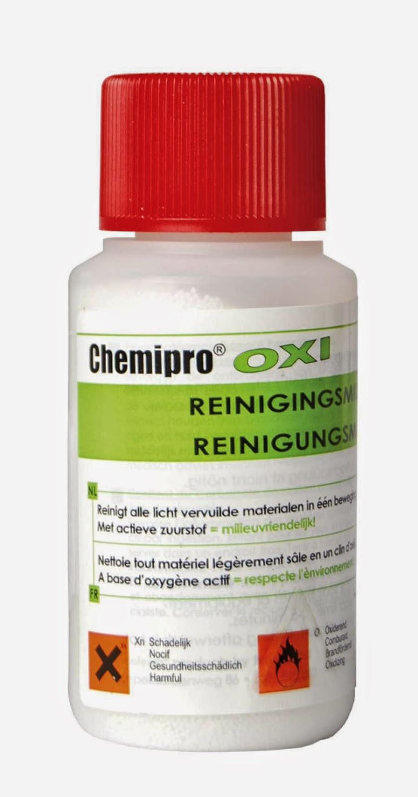 Chemi pro OXI