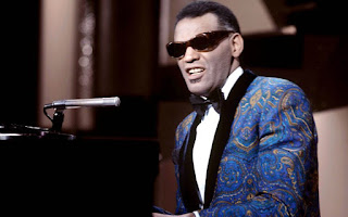 "Ray Charles: ""I was all alone, because my mother died"""