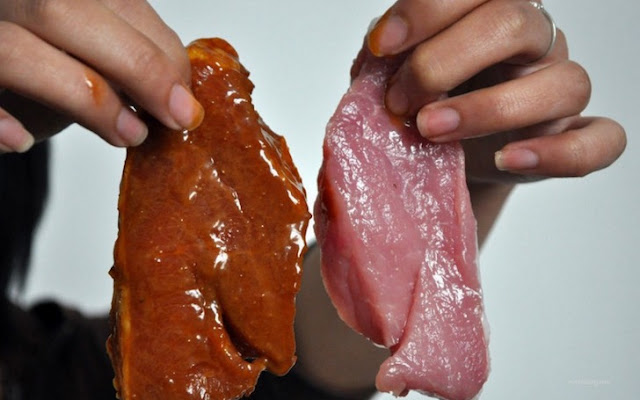 10 Makanan Tiruan Dari China yang Mungkin Sudah Berada di Malaysia