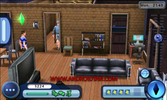 The Sims 3 Apk Android Full Download Free