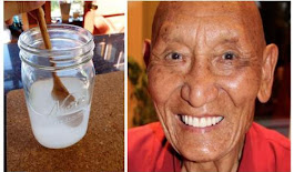 White And Strong Teeth Until Old Age: Natural Recipe From Tibetan Monks