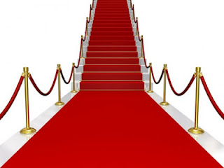 Award e Tag: Red Carpet e Your Blog is great!!