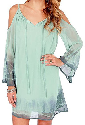 $17.04 Affordable Springtime Bohemian Fashion {Pastel Bohemian, Springtime Boho Fashion and Accessories, Bohemian Easter}