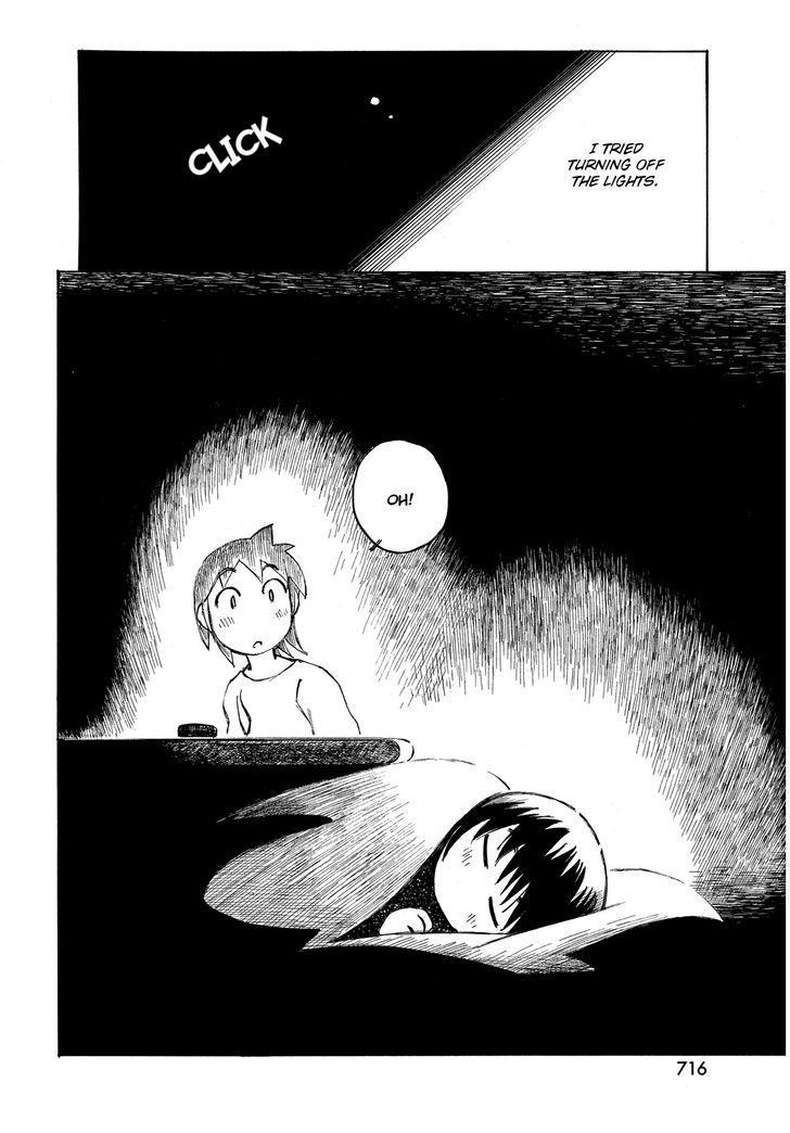 Kotonoba Drive - Chapter 22