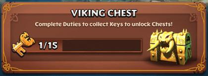 Dragons Titan Uprising - Viking Chest
