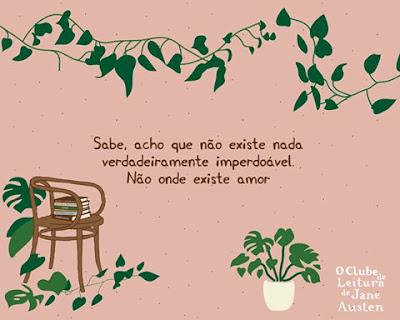 O Clube De Leitura De Jane Austen - quote