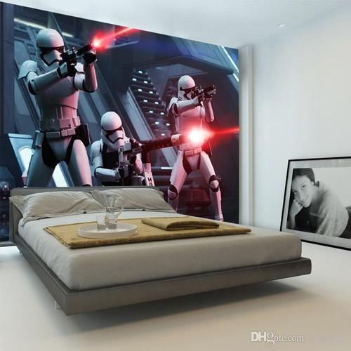 Star Wars Tapetti stormtrooper