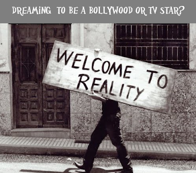 Dreaming to be a Bollywood star?