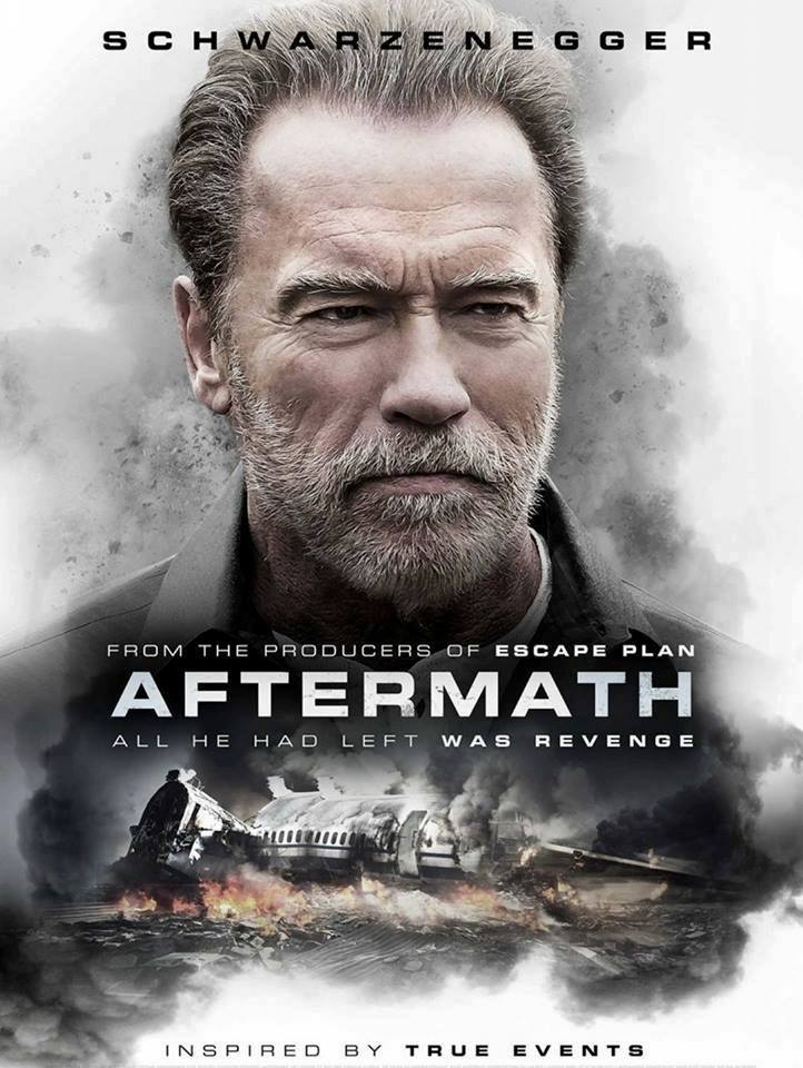 Aftermath [2017] [DVDR] [NTSC] [Custom HD] [Subtitulado]