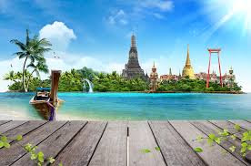 Tips Traveling ke Thailand