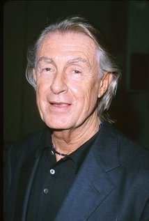 Joel Schumacher. Director of D.c Cab