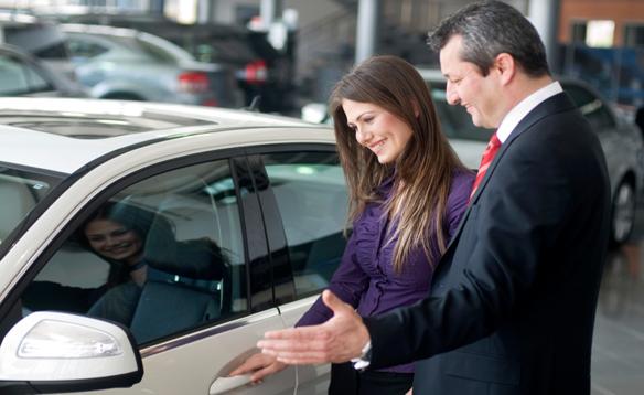 Consejos comprar coche usado